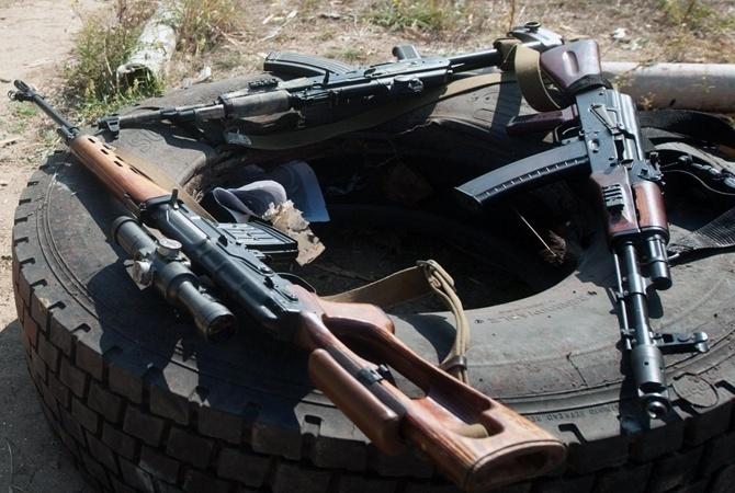 НаНиколаевщине ввоинской части застрелился солдат