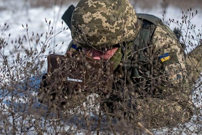 Штаб АТО: Украинский военнослужащий, пропавший наДонбассе 29марта, умер