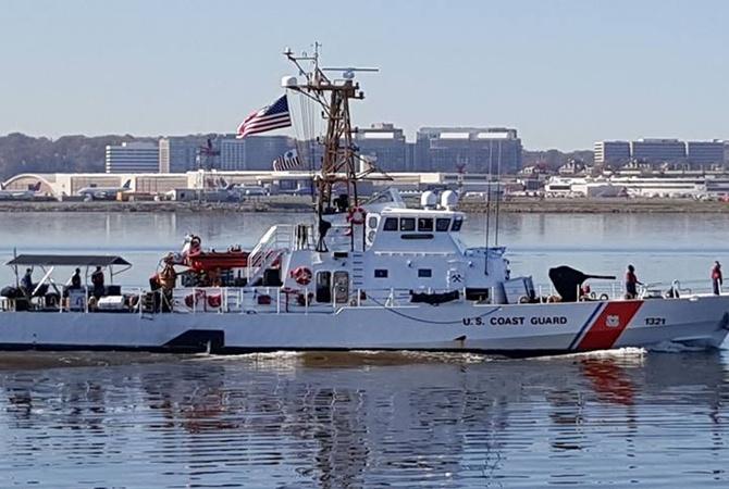 ВМСВС Украины поведали, когда США передадут патрульные баркаса типа «Айленд»