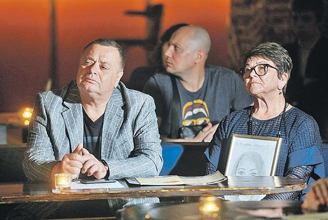 Владимир Фриске обвинил Дмитрия Шепелева вплохом обращении ссыном