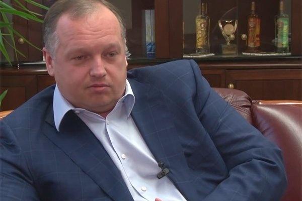 Аваков предлагает Порошенко отказаться отнекоторых полномочий