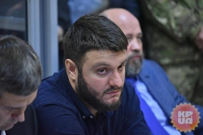 Досудебное расследование поделу сына Авакова окончено