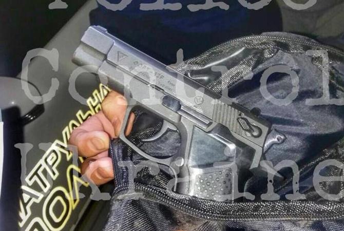 Милиция задержала семь человек после стрельбы вХарькове