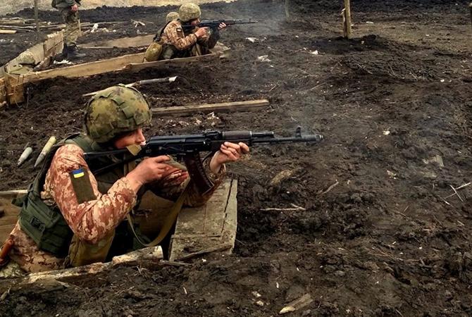 ВМинобороны поведали осостоянии 2-х раненых бойцов АТО