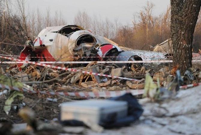 Самолет спрезидентом Польши все-таки взорвали