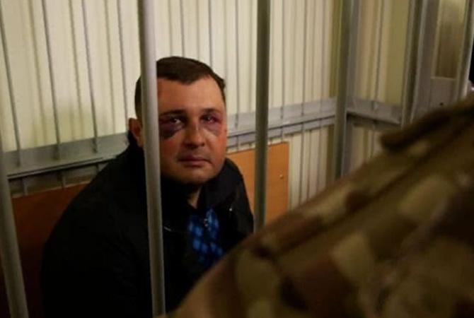 Шепелева оставили под стражей доначала лета - ГПУ