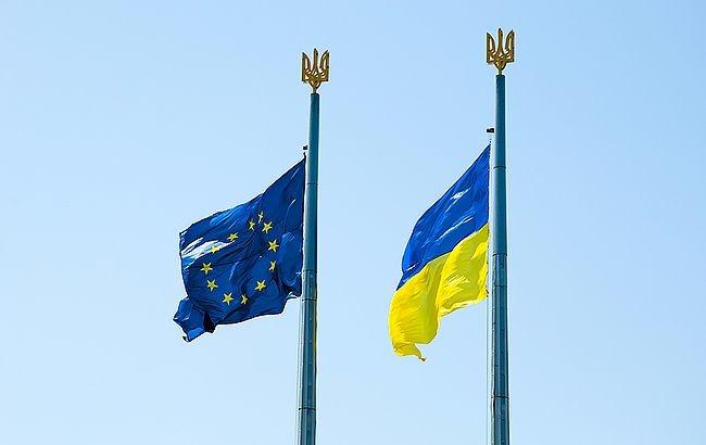 За2016 год гражданами стран европейского союза стали 24 тыс. украинцев