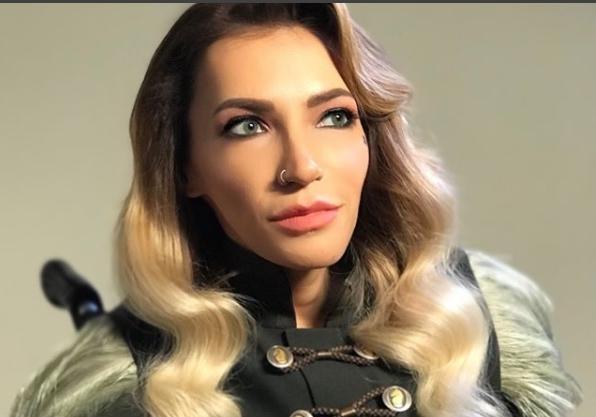 Юлия Самойлова борется сболезнью перед «Евровидением»