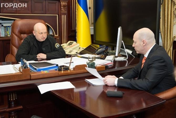 Турчинов назвал отказ украинской столицы отядерного оружия исторической ошибкой