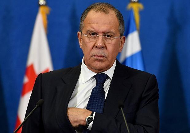 США попробуют  активизировать разговор  сРоссией после ударов поСирии— МИДРФ