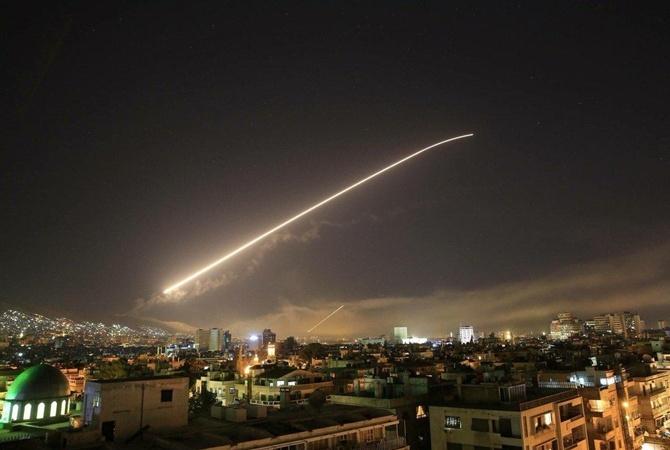 Какой результат дала атака США в Сирии и чего ожидать в будущем