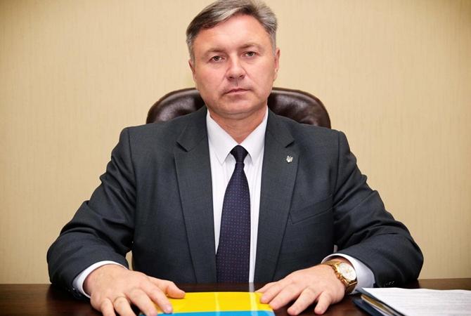 Губернатор Луганской области:  Я жил в лесу в яме три года. Рядом волчица жила, пришлось убить...