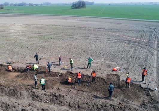 В Балтийском море нашли клад, которому около тысячи лет