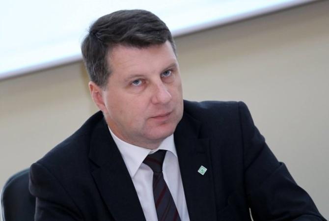 Вейонис назвал провокацией русские  учения вБалтийском море