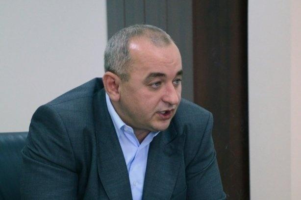 Военный прокурор Матиос подал всуд наначальника Генштаба Муженко