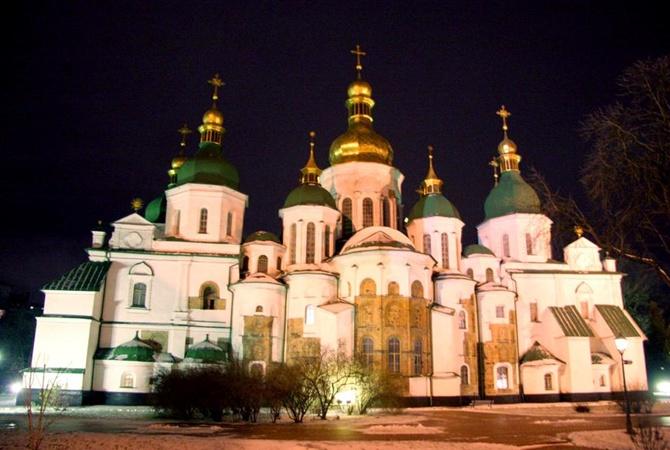 В список ЮНЕСКО вошли шесть украинских объектов культурного наследия