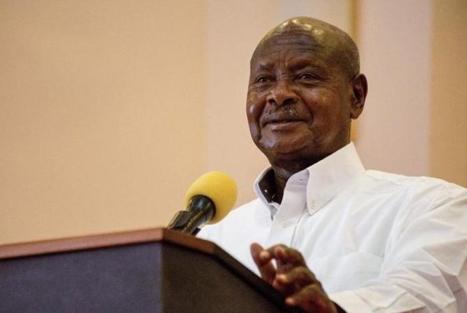 Президент Уганды решил запретить оральный секс