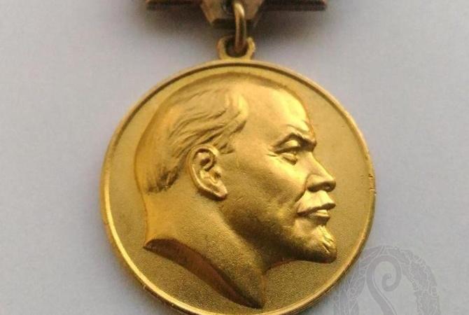 В России возобновили премию Ленина
