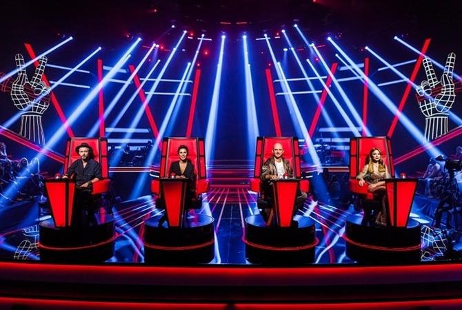 «Голос страны-8»: Кто прошел вфинал