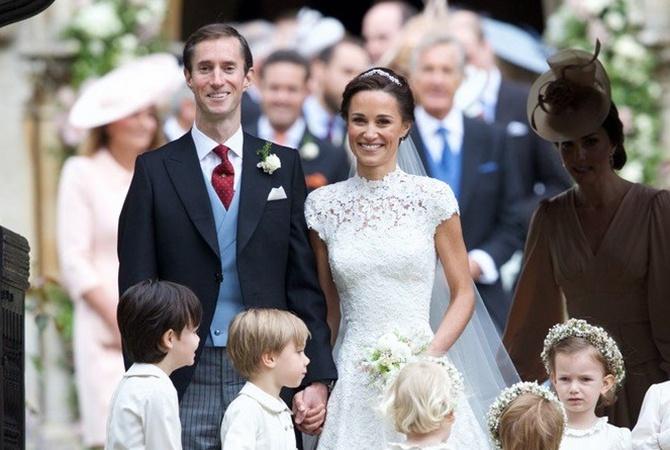 Кейт Миддлтон ипринц Уильям стали родителями в 3-й раз — Официальное объявление