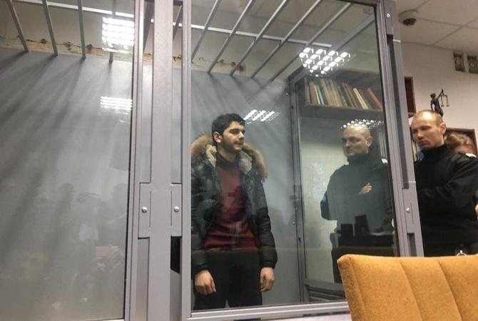 Суд огласил вердикт Тиграну Енгибаряну— участнику ДТП сосмертельным исходом наСалтовке