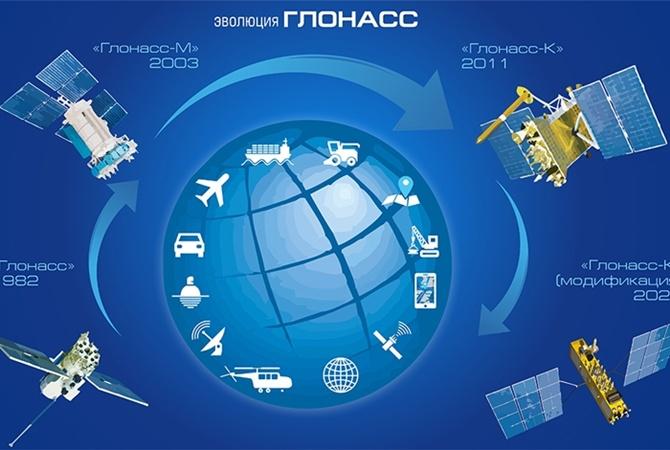 «Интерфакс» сказал о выходе изстроя 2-го занеделю спутника ГЛОНАСС
