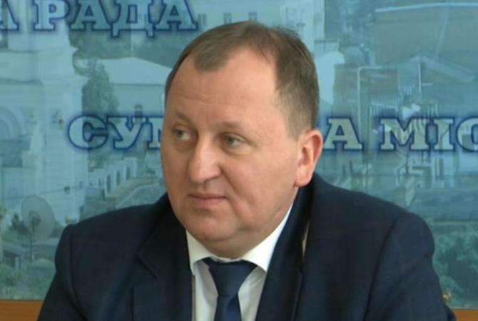 Суд признал главы города Сум виновным вкоррупции, однако наказать несмог