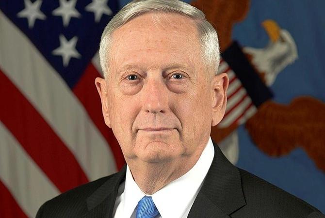 Руководитель Пентагона назвал стратегических противников США— это РФ и КНР
