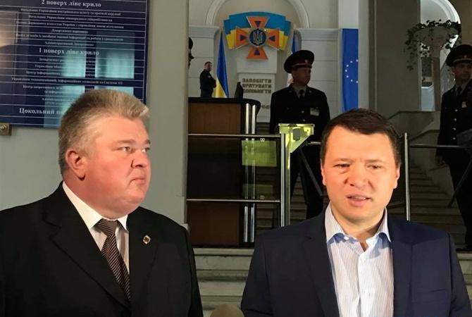 Аваков невидит оснований для восстановления Бочковского