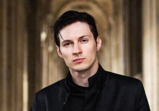 Павел Дуров призвал россиян выйти на митинг против блокировки Telegram