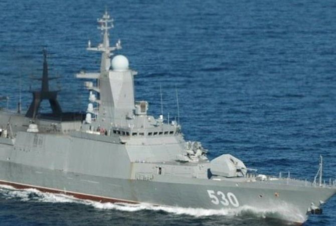 Латвия снова заявила о приближении российского флота