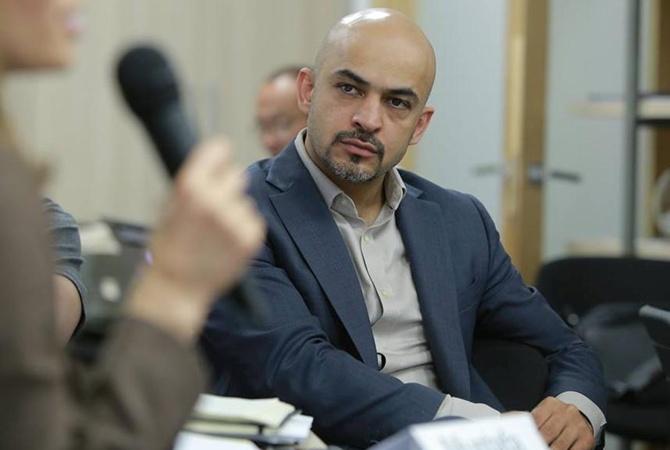 Один изнападавших наНайема покинул государство Украину через 2 часа— генпрокуратура