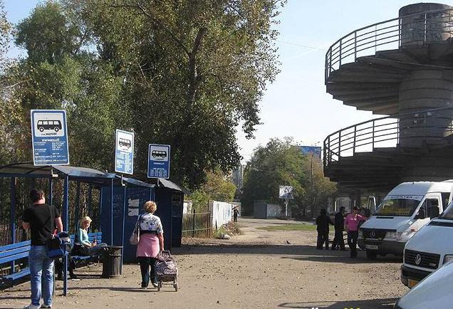 Под Киевом участник АТО открыл стрельбу наостановке— полиция