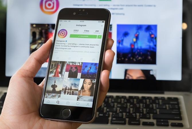 Социальная сеть Instagram тестирует свою платежную систему
