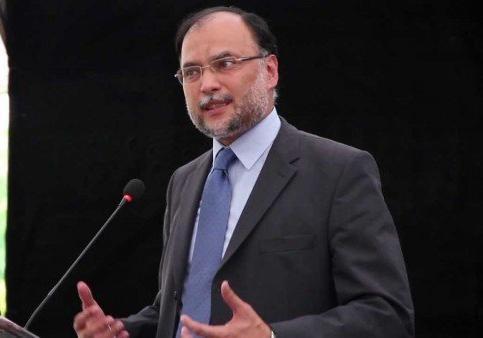 На руководителя МВД Пакистана совершено покушение