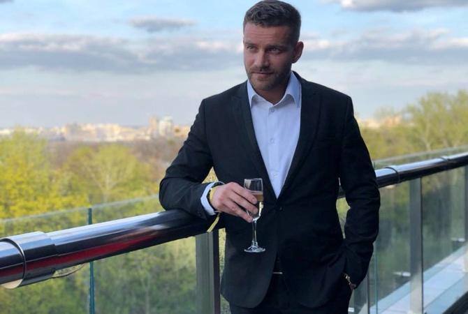 Украинца признали самым красивым мужчиной намировом конкурсе
