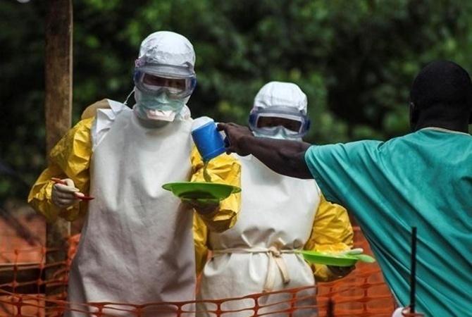 ВКонго вновь зафиксировали случаи лихорадки Эбола