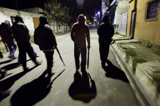 ВПольше избили украинцев— уодного проломлен череп иоткушен язык