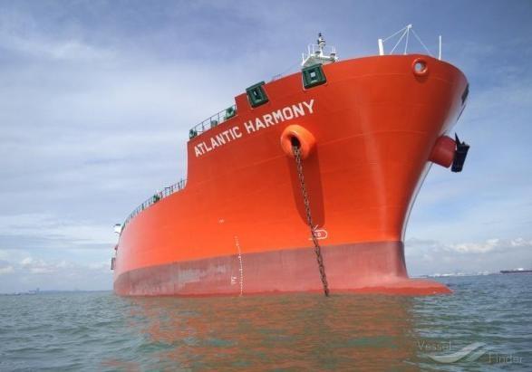 Наборту судна вКабо-Верде отыскали тела 2-х моряков изХерсона