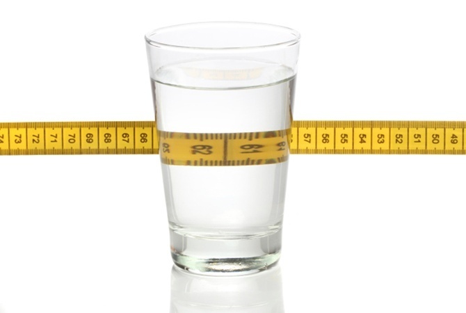 Как похудеть к лету: 5 простых правил