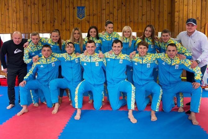 Картинки по запросу сборная украины по каратэ