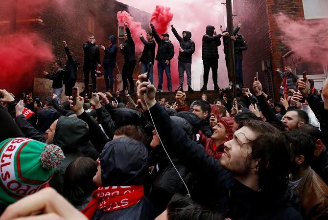 Финал Лиги чемпионов вКиеве будет показан в226 государствах