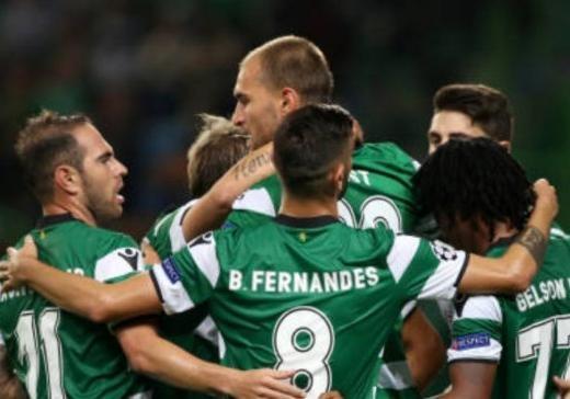 В Португалии 50 фанатов прорвались на базу'Спортинга и избили футболистов