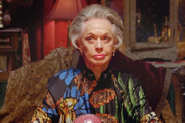 88-летняя бабушка Дакоты Джонсон стала лицом Gucci