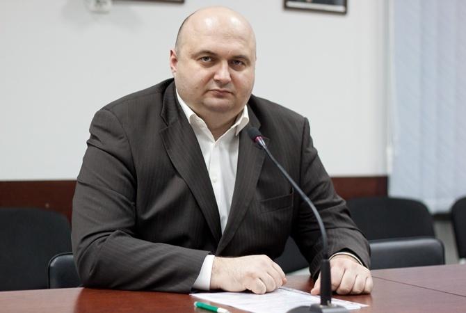Руководитель Хмельницкой ОГА объявил оботставке