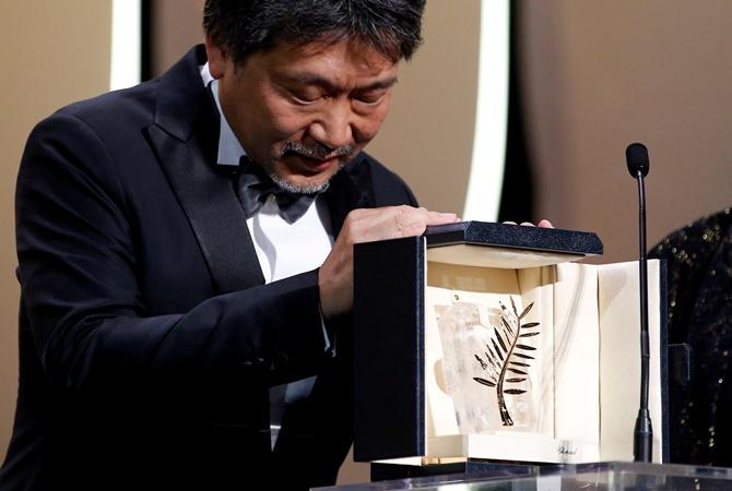 ВоФранции подвели результаты Каннского кинофестиваля