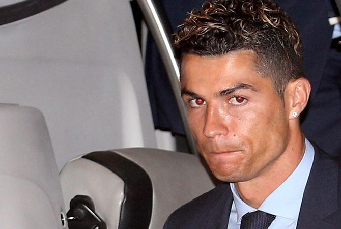 Роналду объявил , что Лигу чемпионов нужно переименовать