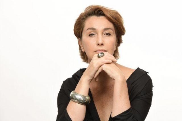 Телеведущая Снежана Егорова обратилась кПорошенко: Остановите это телевизионное киллерство
