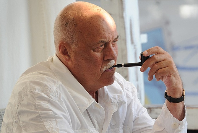 ВЧелябинске открыли уголок творчества ипамяти Станислава Говорухина
