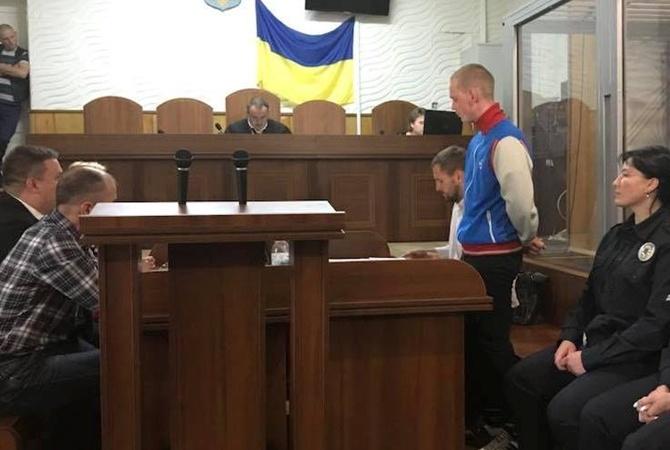 Суд арестовал еще шестерых подозреваемых в убийстве ромов